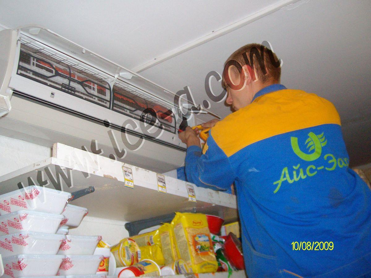 Как почистить самому сплит систему в домашних условиях 295