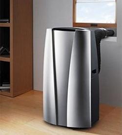 Кондиционер для загородного дома New-Portable-Air-Conditioner - Сад и огород.